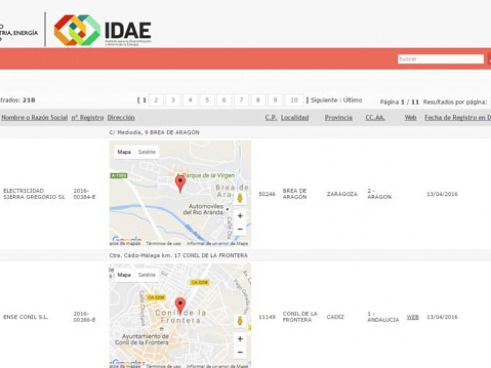 Tecma-idae-listado-proveedores-servicios-energeticos