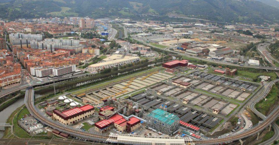 Consorcio de aguas de Bilbao