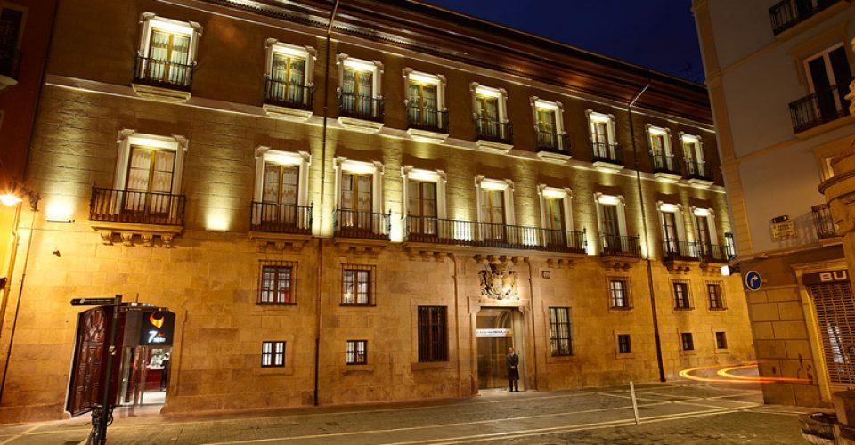 Hotel Palacio de Guendulain