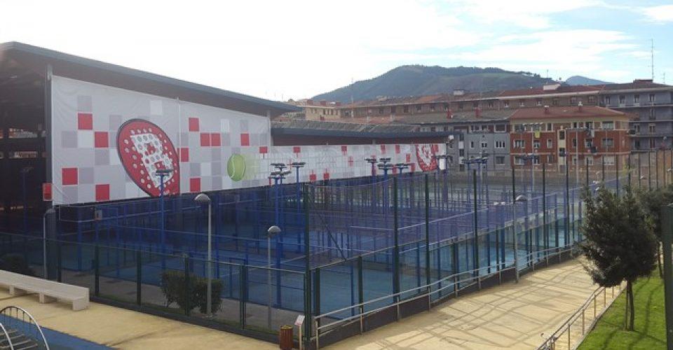 Polideportivo San Ignacio