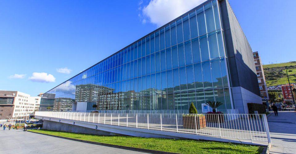 Conservatorio de música de Bilbao