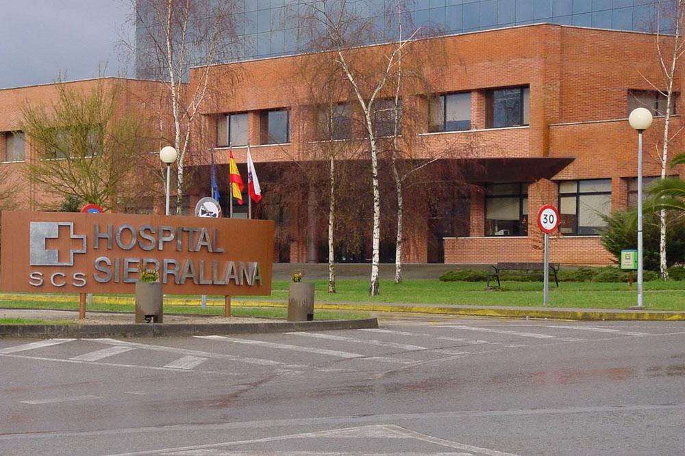 hospital-sierrallana